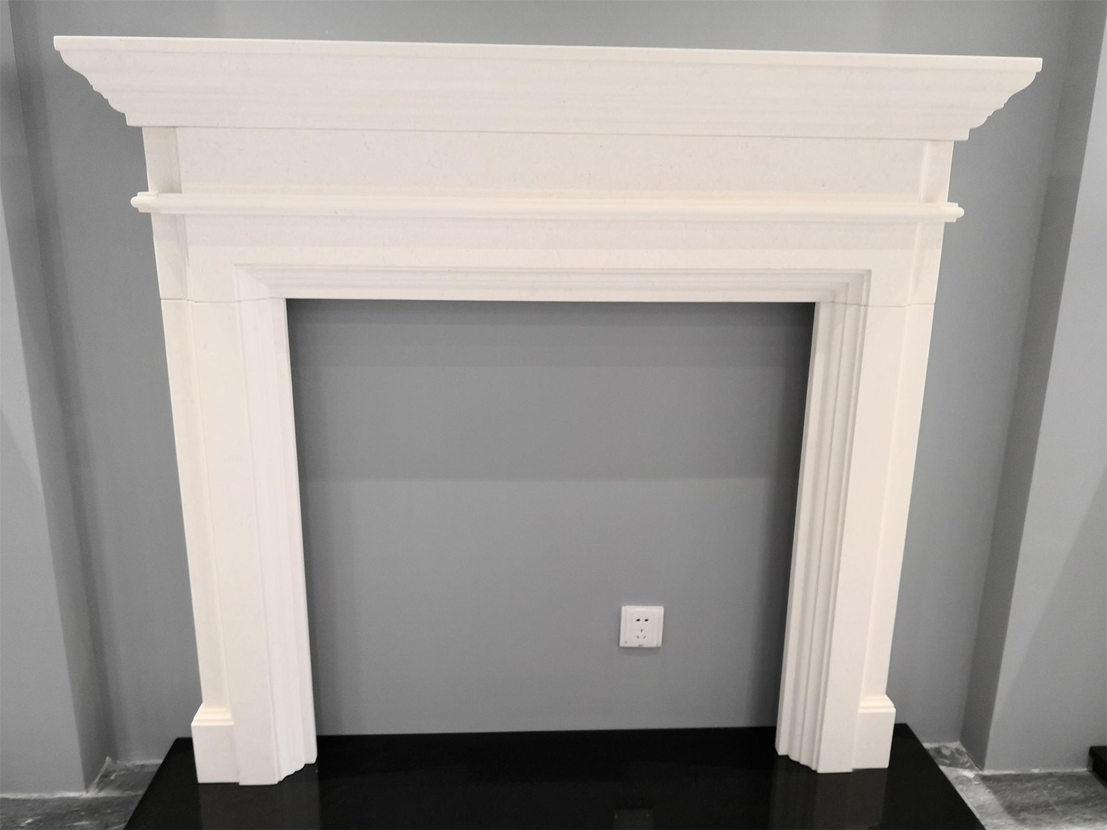 American Marble Fireplaces Mantel Fireplace Surrounds China Stone
